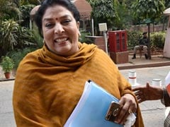 """""""LLRC The New LOL, No Tax On Laughter,"""" Says Renuka Chowdhury"""