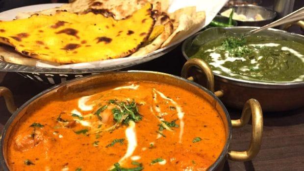 7 Popular Places To Eat At Delhi's Pandara Road Market