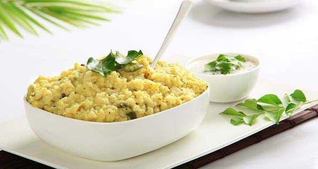 Melagu (rice) Pongal