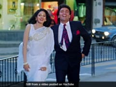 Sridevi's <i>Chandni</i> Co-Star Rishi Kapoor Posts Another Angry Tweet