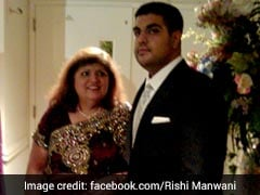 In Indian-American Mother-Son Murder, Police Announce Reward For Leads