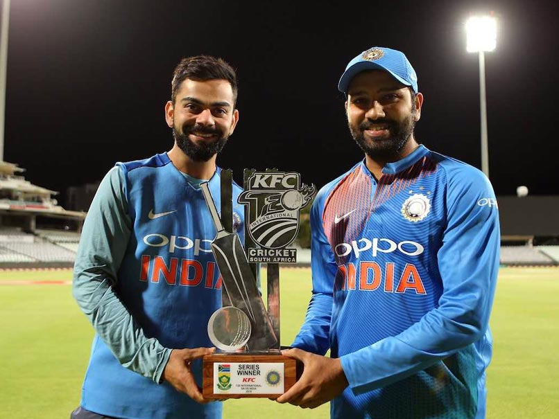 India vs South Africa: Rohit Sharma Praises Team For Not Backing Down In Any Situation