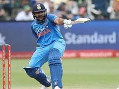 IND VS SA 2nd T20: ओह! रोहित शर्मा ने फिर से एक और अनचाहा रिकॉर्ड बना डाला
