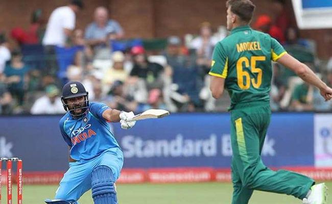 IND vs SA: कोहली, रहाणे को रन आउट कराने पर ट्रोल हुए रोहित शर्मा, लोग बोले 'चाहता क्या है शर्माजी का लड़का'