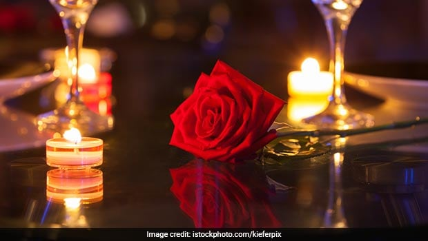 Valentine's Day 2018: Top 6 Romantic Restaurants In Delhi NCR That Should Be On Your Radar