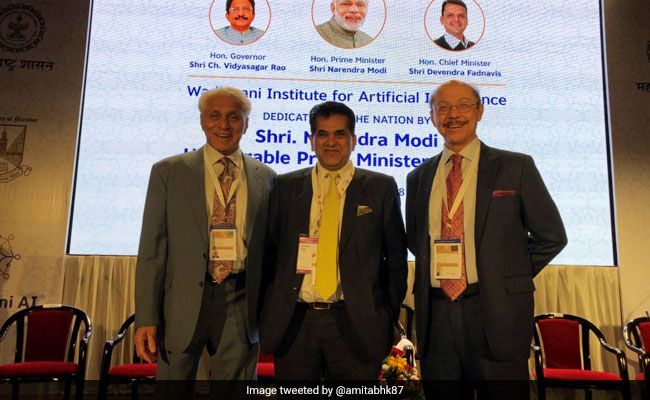 Indian-American Brothers Seek To Use Artificial Intelligence To Help India's Poorest