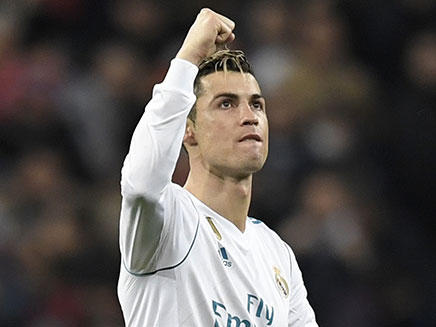 Champions League: Cristiano Ronaldo Does it Again as Real Madrid Oust PSG