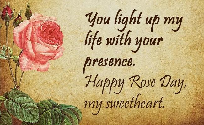 rose day 2018 rose day forwards