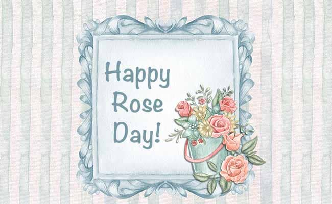 Happy Rose Day 2018: Best Wishes, Images, SMS, Quotes, WhatsApp Messages and GIFs