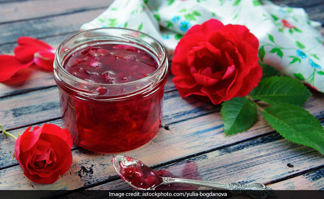 rose day 2018 3 rose flavored dishes to jumpstart your valentine week