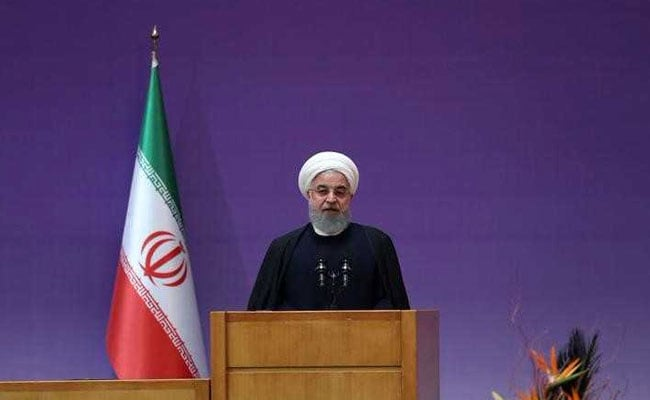 Iran Says US Nuclear Policy Brings World 'Closer To Annihilation'
