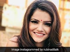 <i>Shakti - Astitva Ke Ehsaas Ki</i>'s Rubina Dilaik Trends. Here's Why