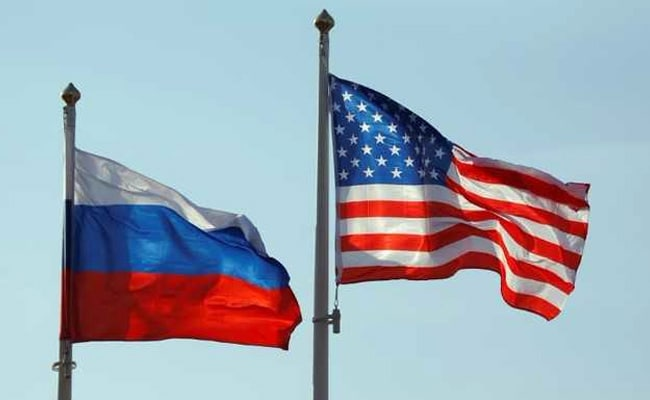 Moscow Might Rename Street That Houses US Embassy 'North American Dead End'