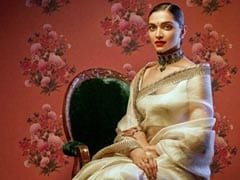 Is Deepika Padukone Sabyasachi's Best Muse Or What?