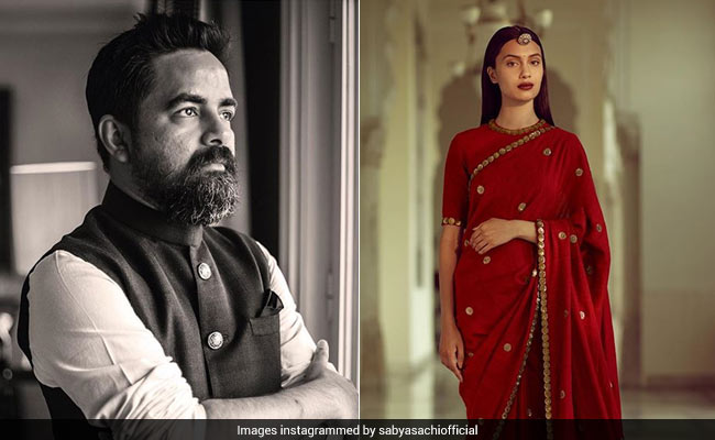 To Sabyasachi, On <i>Sarees</i> And Shame. With Love From A Die-Hard <i>Saree</i> Fan