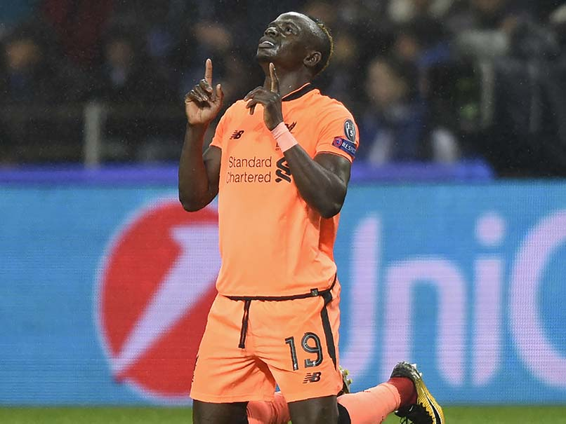 Champions League: Sadio Mane Hits Hat-Trick as Liverpool Crush Toothless Porto