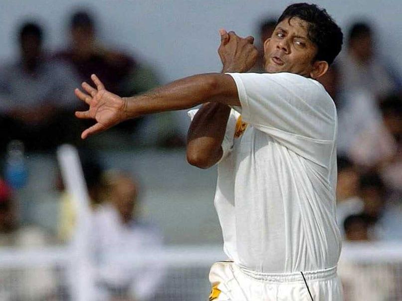 IPL 2018: Rajasthan Royals Appoint Sairaj Bahutule As Spin Bowling Coach