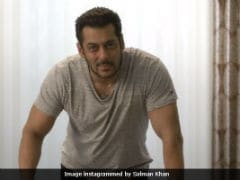 Salman Khan's '<i>Muhje Ladki Mil Gayi</i>' Post Sends Twitter Into Meltdown. Until This Tweet