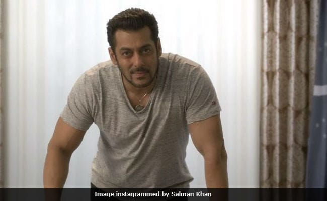 Salman Khan's 'Muhje Ladki Mil Gayi' Post Sends Twitter Into Meltdown. Until This Tweet