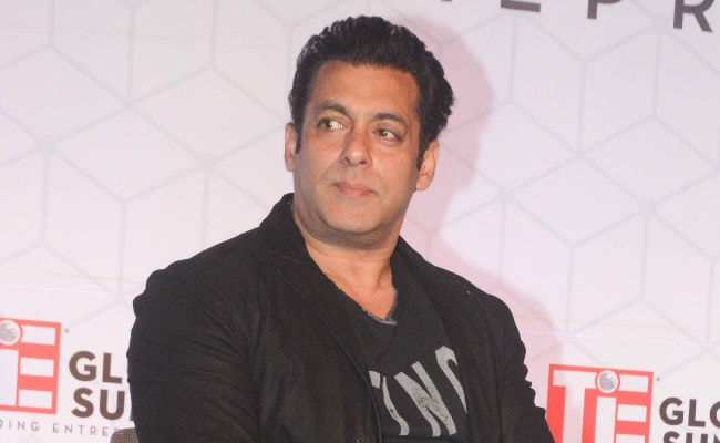 Salman Khan: Can't Afford The Luxury Of Being Depressed