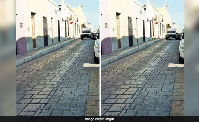 Same Same But Different: These Pics Are Identical But Reddit Is Confused