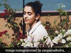 Dangal Girl Sanya Malhotra's Favorite Winter Drink Should Be Yours Too!