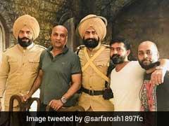 टीवी पर '21 सरफरोश : सारागढ़ी 1897' के लिए तैयार एक्टर्स, जल्द शुरू होने वाला है शो