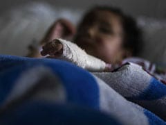 15 Syrians, Fleeing, Died On Mountain. Girl Was Found Alive. Who Was She?