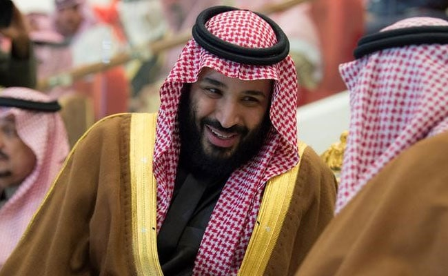 Relax And Invest, Saudi Prince Tells Investors After Corruption Crackdown