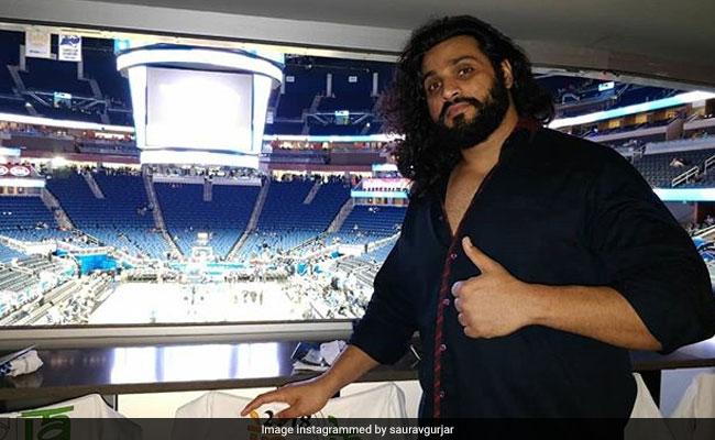 'डेडली डंडा' के नाम से फेमस है ये 6 फुट 7 इंच का टीवी एक्टर, WWE में करने जा रहा है डेब्यू