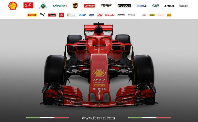 Shell and Ferrari have a 92-year-old partnership