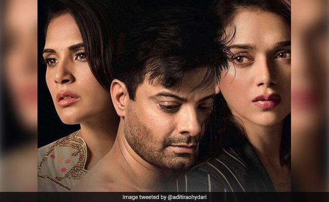 Daas Dev का पहला गाना 'सहमी है धड़कन' रिलीज, नए अंदाज में दिखेगी 'पारो-देव' की झलक