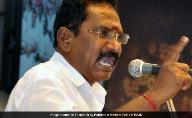 'Woman Leader Would Lead AIADMK In Future': Tamil Nadu Minister