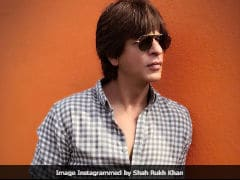 Shah Rukh Khan On Being A Producer: 'Big Stars Should Invest Money In Films'