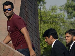 Pakistan Ban Shahzaib Hasan For Year In Cricket Fixing Case