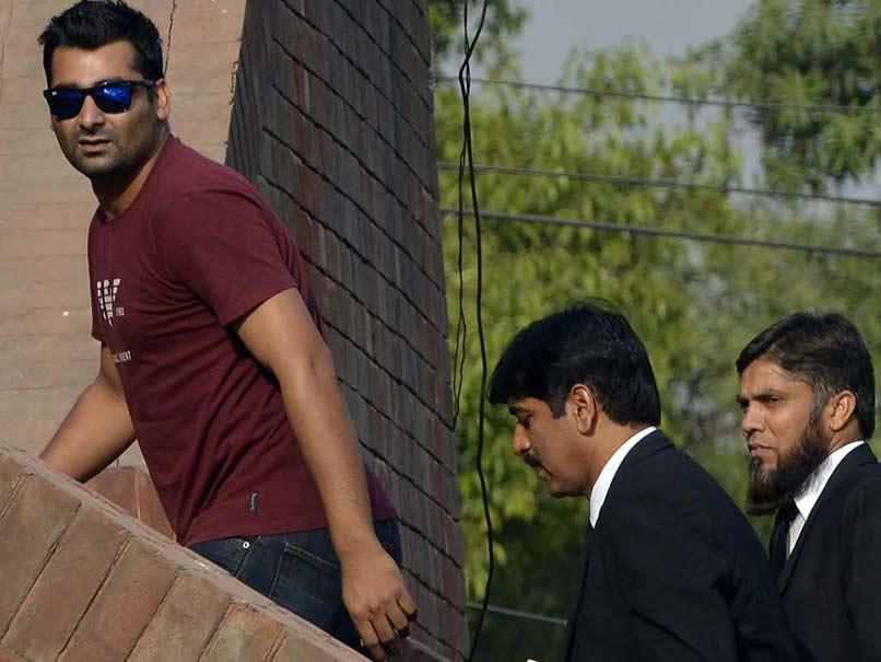 Pakistan Ban Shahzaib Hasan For Year In Cricket Fixing Case