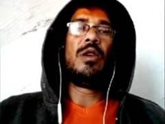 अफ़राज़ुल की हत्या के आरोपी शंभुलाल रैगर ने सिस्टम को दिखाया ठेंगा, जेल के अंदर बनाया भड़काऊ वीडियो