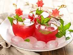 Summer Drinks: खुद भी पीएं और घर आने वाले मेहमानों को भी पिलाएं गर्मी में ये बेहतरीन शरबत