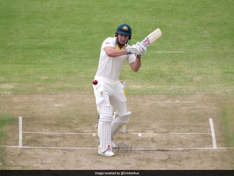 Shaun Marsh Leads Australia To Warm-Up Win vs South Africa