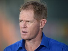 Shaun Pollock Disappointed By India