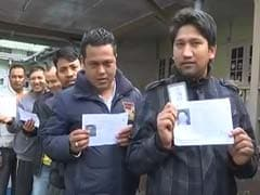 Highlights: Voting Begins In Meghalaya, Nagaland; Results On Saturday