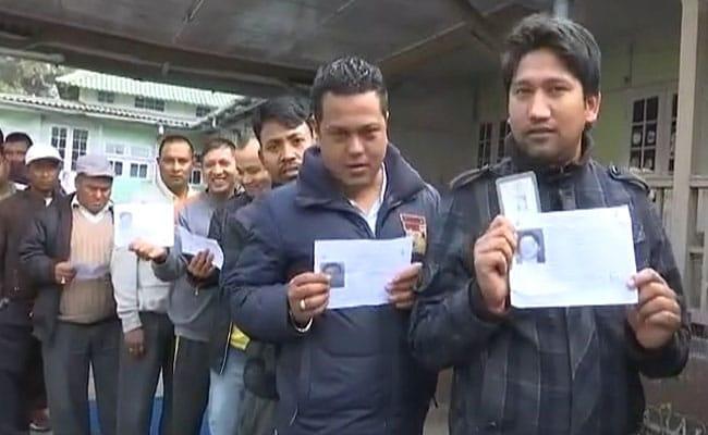 Highlights: Voting Begins In Meghalaya, Nagaland; Results On Saturday