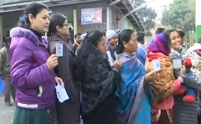 Assembly polls: Counting of votes in 3 northeastern states tomorrow
