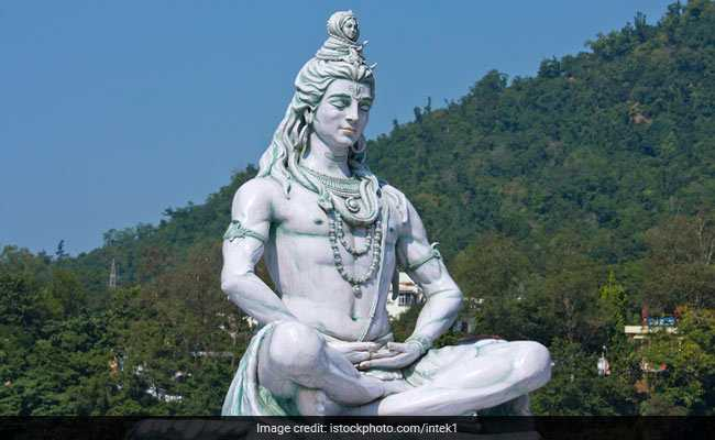 On Maha Shivratri, A Look At 108 Names Of Lord Shiva And Their Meanings