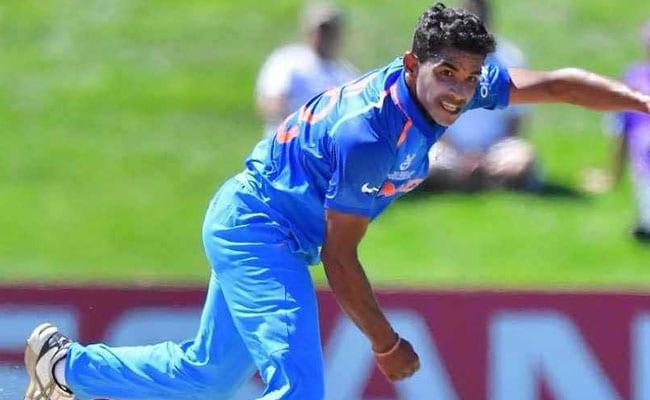 U19 वर्ल्डकप में तेज गेंदबाजी सनसनी बनकर उभरे शिवम मावी बोले, 'अब ध्यान IPL में अच्छे प्रदर्शन पर'