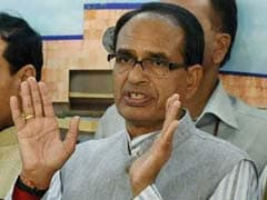 EVM Faults Are Congress' Excuse For Defeat: Shivraj Singh Chouhan