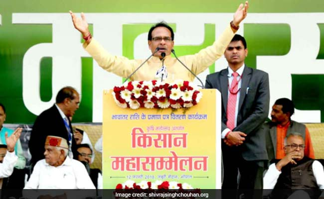 Why Kamal Nath Said 'Can Invite Shivraj Chouhan To Join Congress'
