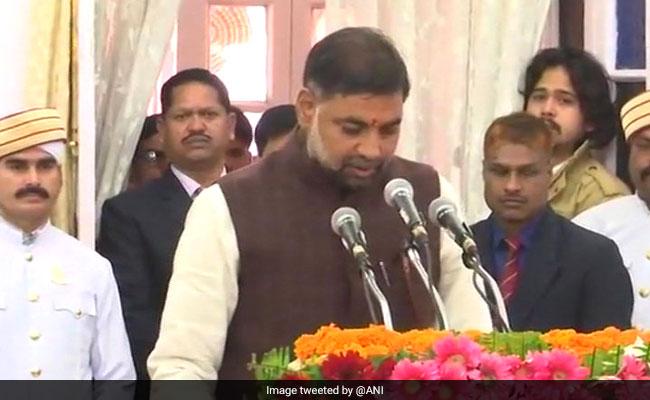 चुनाव से पहले शिवराज सिंह चौहान ने किया मंत्रिमंडल का विस्तार, शामिल किए गए 3 नए मंत्री