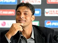 Shoaib Akhtar Appointed Pak Board Brand Ambassador, Fans Say