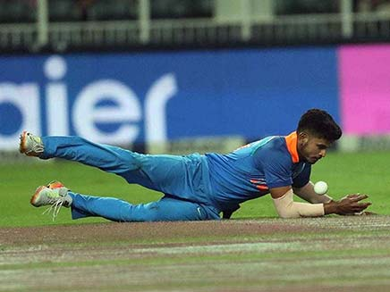 India vs South Africa, 5th ODI: We Were Below Par On The Field In The Last Game, Says R Sridhar